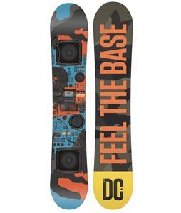 DC PBJ Wide Snowboard