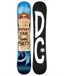 DC PBJ Snowboard 149