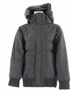 DC Pent Snowboard Jacket Shadow
