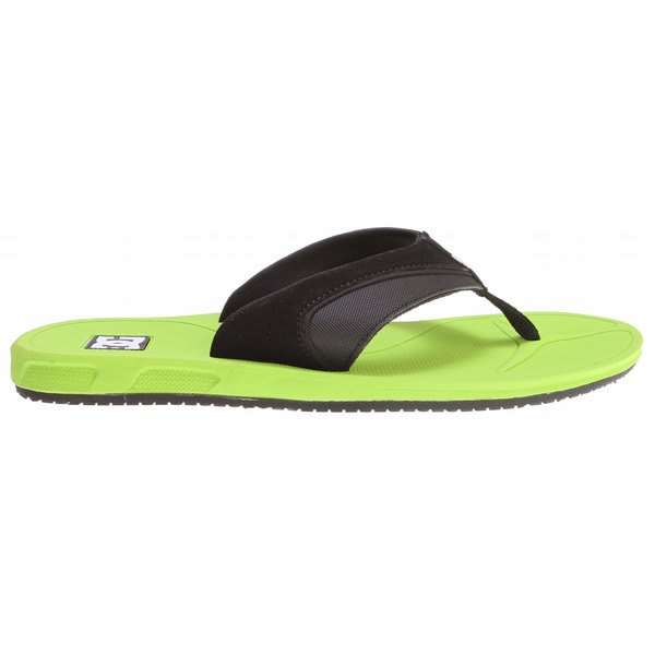 DC Peru Sandals