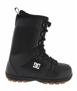 DC Phase Snowboard Boots Black/Gum