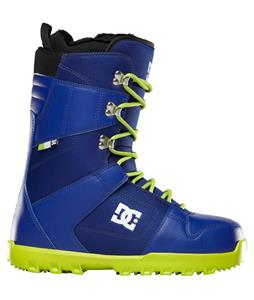 DC Phase Snowboard Boots Blue