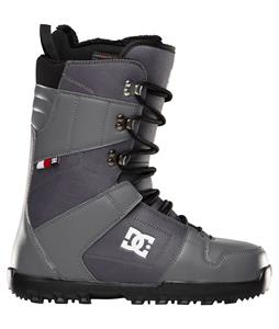 DC Phase Snowboard Boots Grey