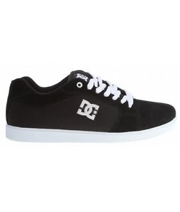 DC Phaser Skate Shoes Black