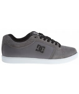 DC Phaser Skate Shoes Battleship