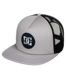DC Pillful Snapback Cap