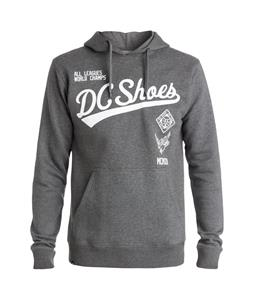 DC Pitcher Pullover Hoodie