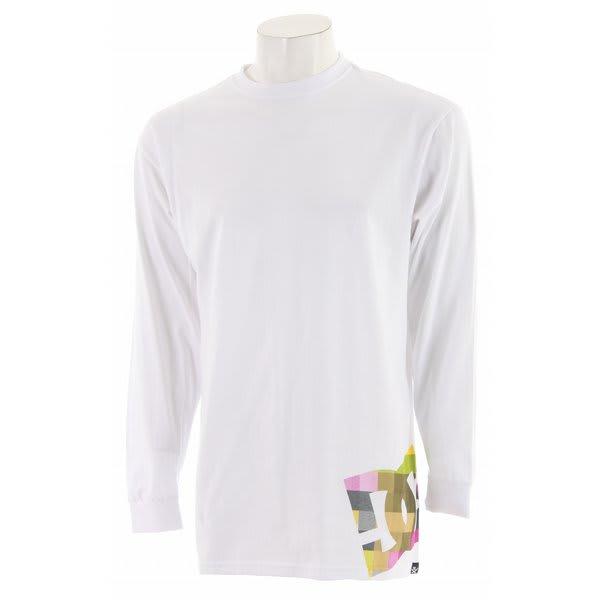 DC Pixel L/S T-Shirt