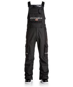 DC Platoon SPT Bib Snowboard Pants