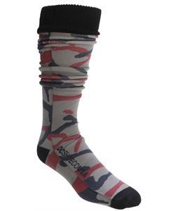 DC Playtime Socks