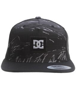 DC Pleaser Cap Camo