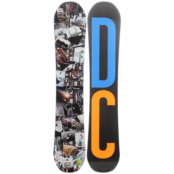 DC Ply Colin Snowboard