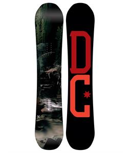 DC PLY Snowboard 150