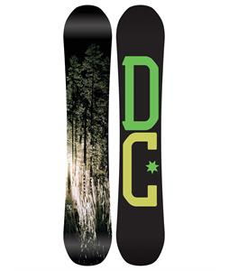 DC PLY Snowboard 159