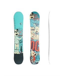 DC Ply Snowboard