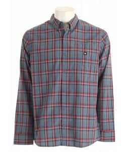 DC Pounder L/S Shirt