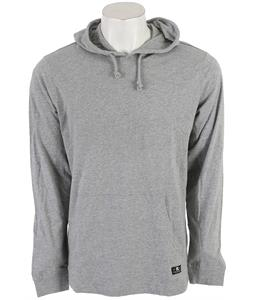 DC Power Slide Ph Hoodie Heather Grey