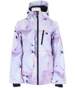DC Prima Snowboard Jacket