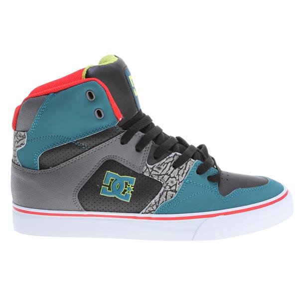 DC Pro Spec 3.0 Vlc Skate Shoes