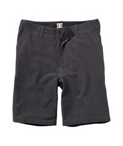 DC Prowler Hybrid Shorts Pirate Black