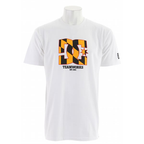 DC P-Star T-Shirt