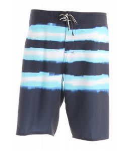 DC Pulse Boardshorts DC Navy