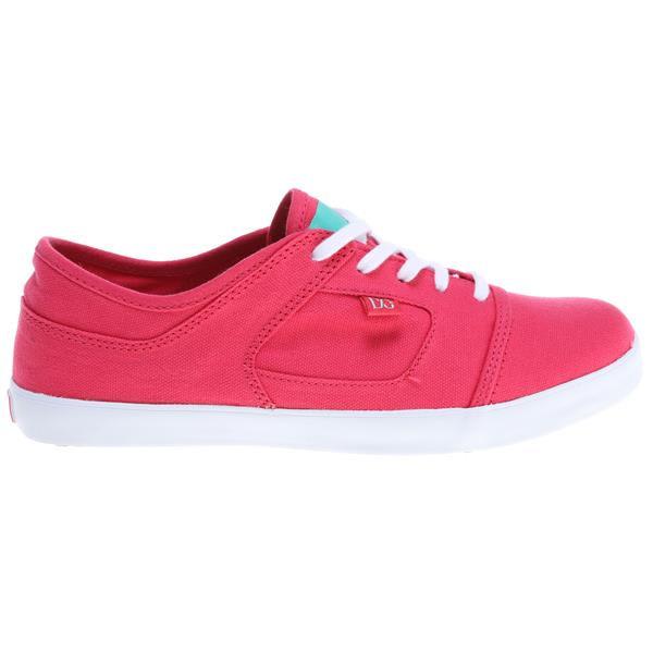 DC Pure Ltz Skate Shoes