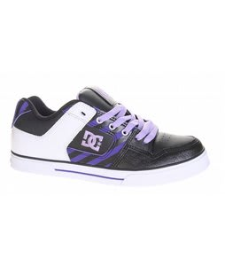DC Pure SE Skate Shoes