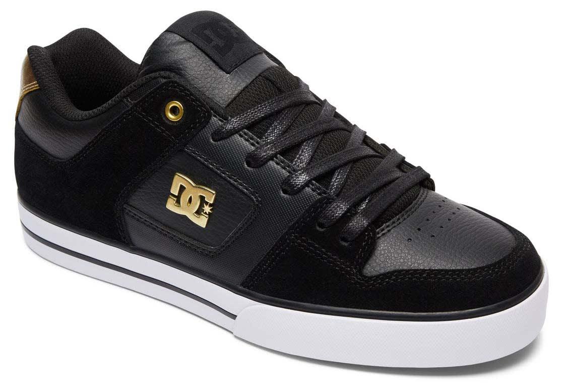 on sale dc pure se skate shoes up to 40 off. Black Bedroom Furniture Sets. Home Design Ideas