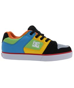DC Pure Shoes Multi
