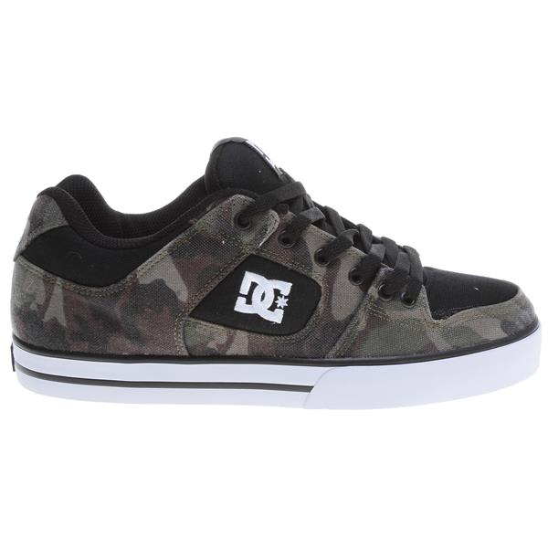 DC Pure SP Skate Shoes