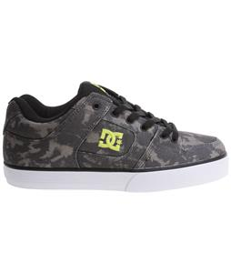 DC Pure SP Shoes Olive Night