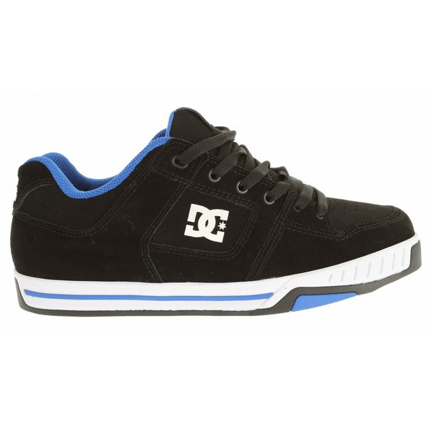 DC Purist Skate Shoes