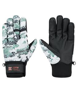DC Radian DPM Gloves