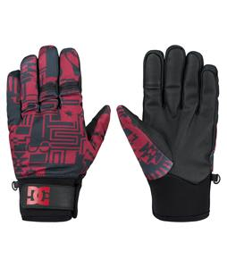 DC Radian Gloves