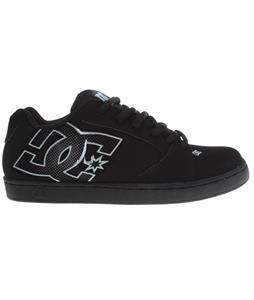 DC Raif Skate Shoes Black/Black