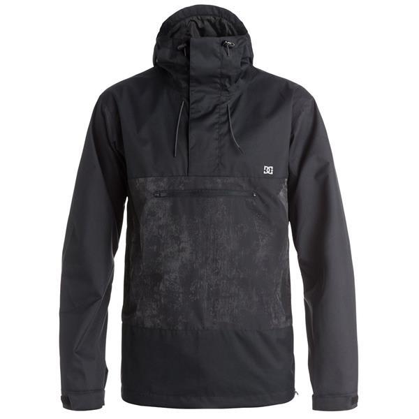 DC Rampart Anorak Snowboard Jacket