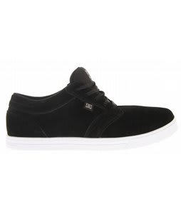 DC Range Skate Shoes Black