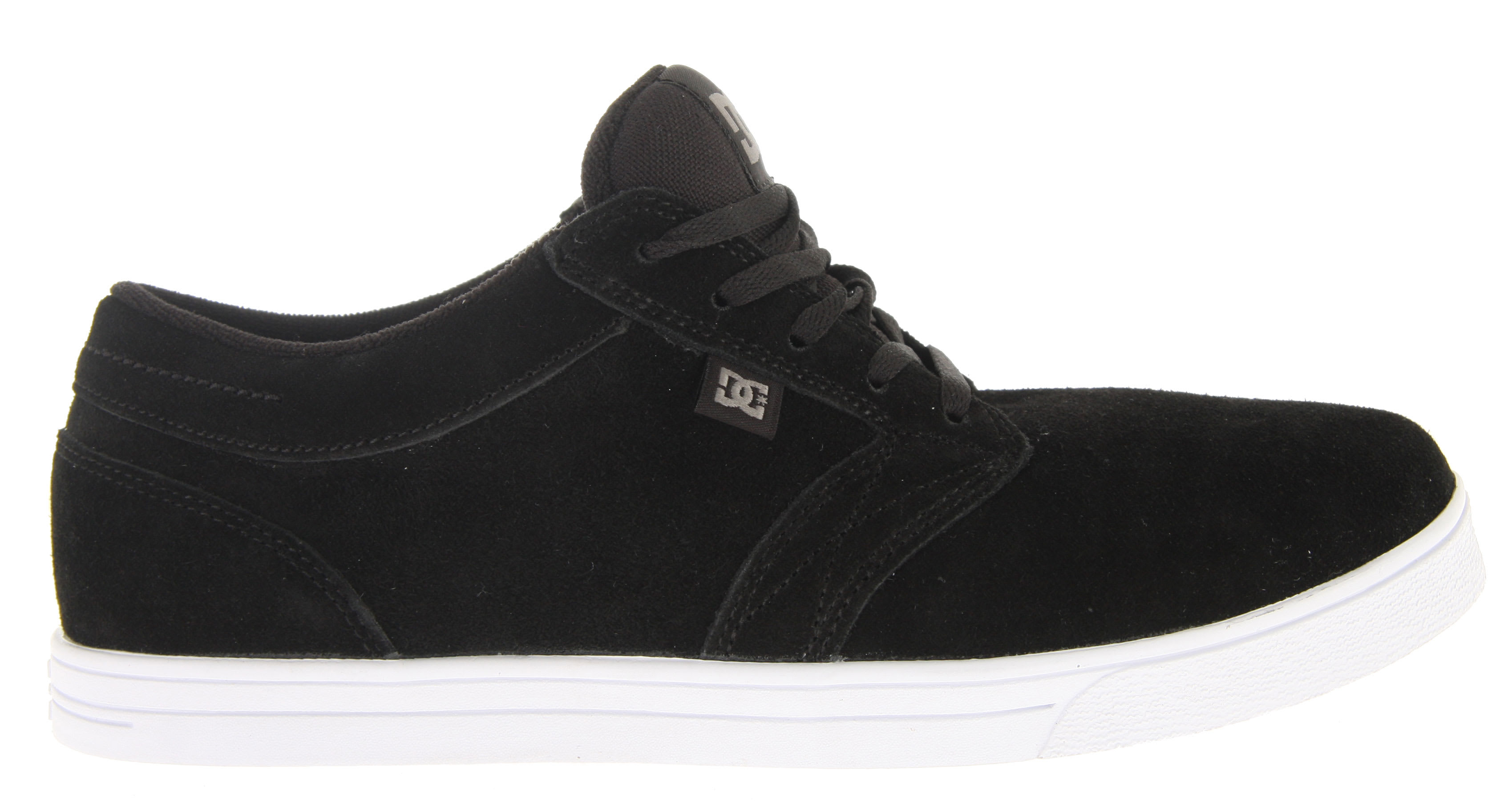 Shop for DC Range Skate Shoes Black - Men's