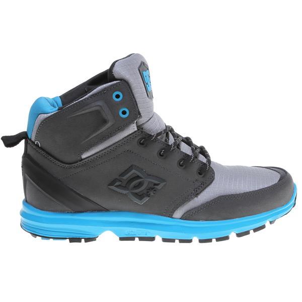 DC Ranger Boots