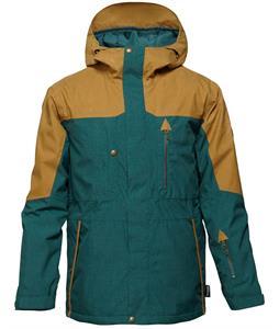 DC Ranger Snowboard Jacket Jasper