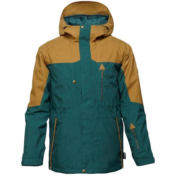 DC Ranger Snowboard Jacket