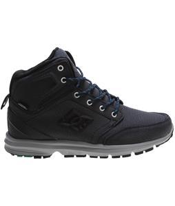 DC Ranger SE Boots Graphite