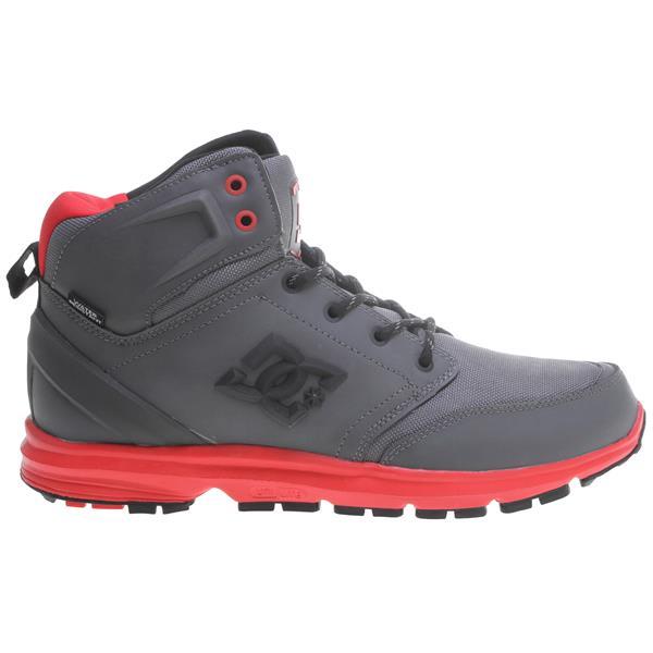 DC Ranger Shoes