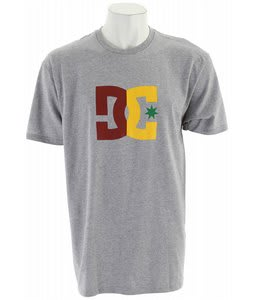 DC Rasta Power T-Shirt