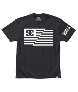 DC RD DC USA Flag T-Shirt