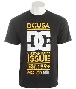 DC RD Issue T-Shirt
