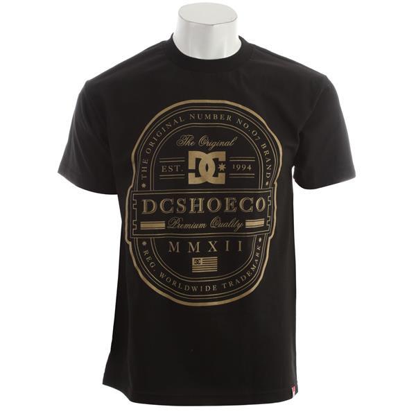 DC Rd Lux Label T-Shirt