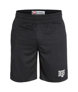 DC RD Mesh Shorts