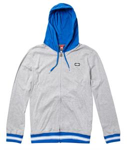 DC RD Ribbon ZH Hoodie Heather Grey